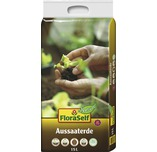 Aussaaterde FloraSelf Nature, 15 L