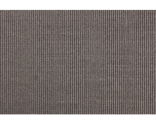 teppichboden sisal manaus grau 400 cm breit meterware bei hornbach kaufen. Black Bedroom Furniture Sets. Home Design Ideas