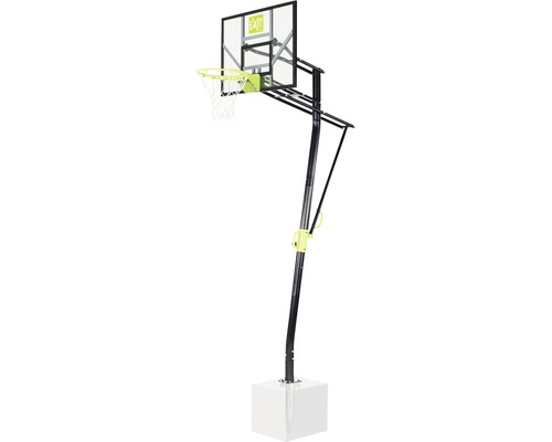 Beliebt Basketballkorb EXIT Galaxy Inground Basket mit Dunkring bei AX46