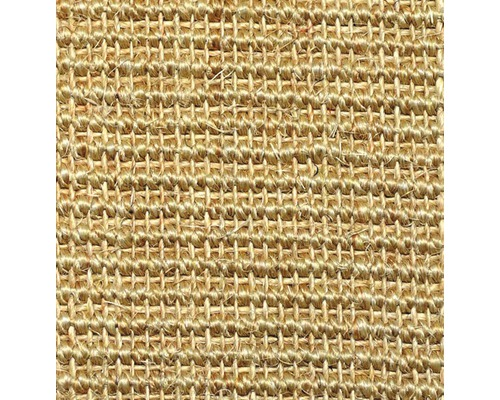 teppichboden sisal manaus gold 400 cm breit meterware. Black Bedroom Furniture Sets. Home Design Ideas