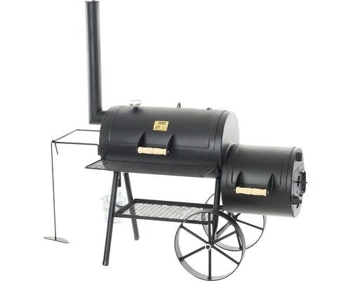 joe s bbq smoker 16 wild west bei hornbach kaufen. Black Bedroom Furniture Sets. Home Design Ideas