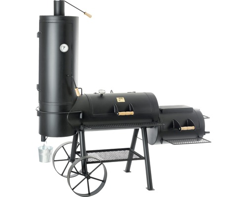 joe s bbq smoker 16 chuckwagon bei hornbach kaufen. Black Bedroom Furniture Sets. Home Design Ideas