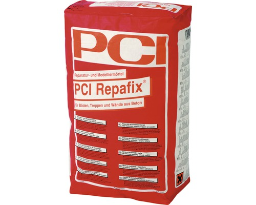 pci repafix 5kg bei hornbach kaufen. Black Bedroom Furniture Sets. Home Design Ideas