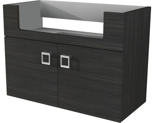 waschtischunterschrank baden haus florida breite 70 cm. Black Bedroom Furniture Sets. Home Design Ideas