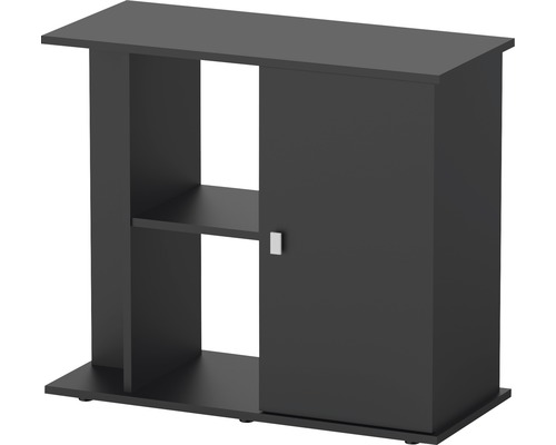 aquarium unterschrank aquatlantis style led 80x35x70 cm schwarz bei hornbach kaufen. Black Bedroom Furniture Sets. Home Design Ideas