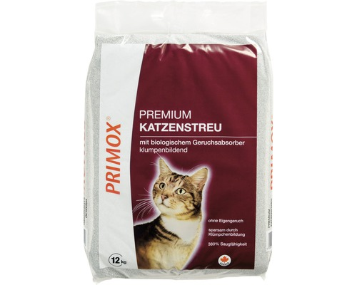 katzenstreu primox premium mit geruchsabsorber 12 kg bei hornbach kaufen. Black Bedroom Furniture Sets. Home Design Ideas