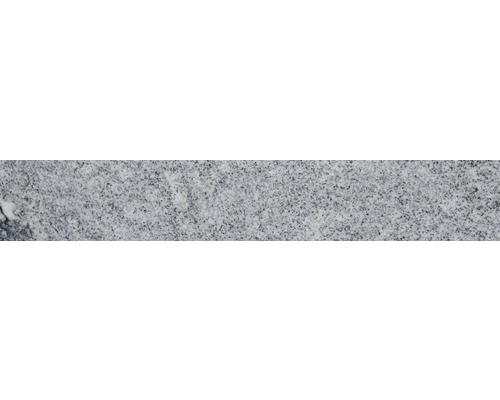 Sockel Granit Viscont white pol. 8x61 cm