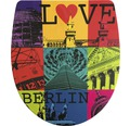 WC-Sitz ADOB Imola Love Berlin