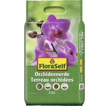 Orchideenerde FloraSelf 2,5 L