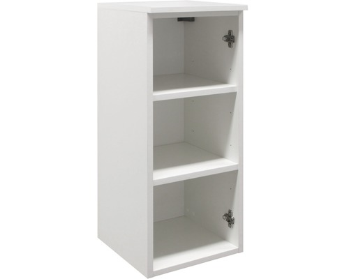 basano aufsatzschrank korpus valbona 30 cm wei bei hornbach kaufen. Black Bedroom Furniture Sets. Home Design Ideas