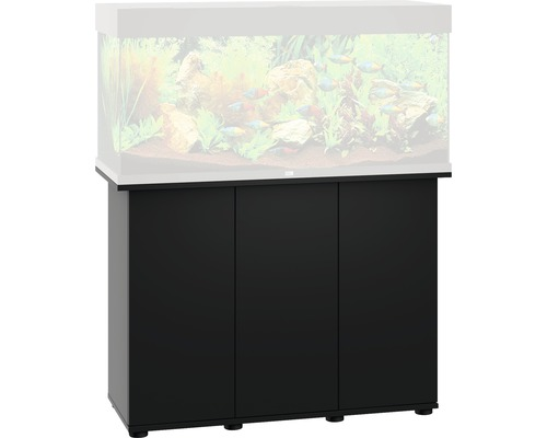 aquarium unterschrank juwel sbx rio 180 101x41x73 cm schwarz bei hornbach kaufen. Black Bedroom Furniture Sets. Home Design Ideas