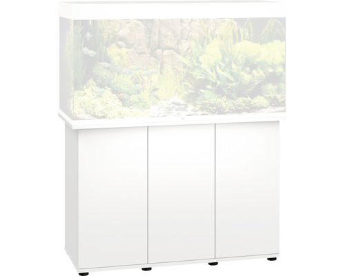 aquarium unterschrank juwel sbx rio 300 121x51x80 cm wei bei hornbach kaufen. Black Bedroom Furniture Sets. Home Design Ideas