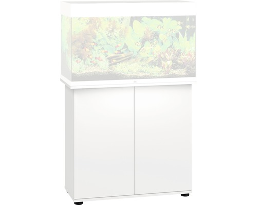 aquarium unterschrank juwel sbx rio 125 81x36x73 cm wei bei hornbach kaufen. Black Bedroom Furniture Sets. Home Design Ideas