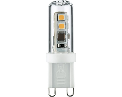 Paulmann led stiftsockel watt g warmweiß stm sounds